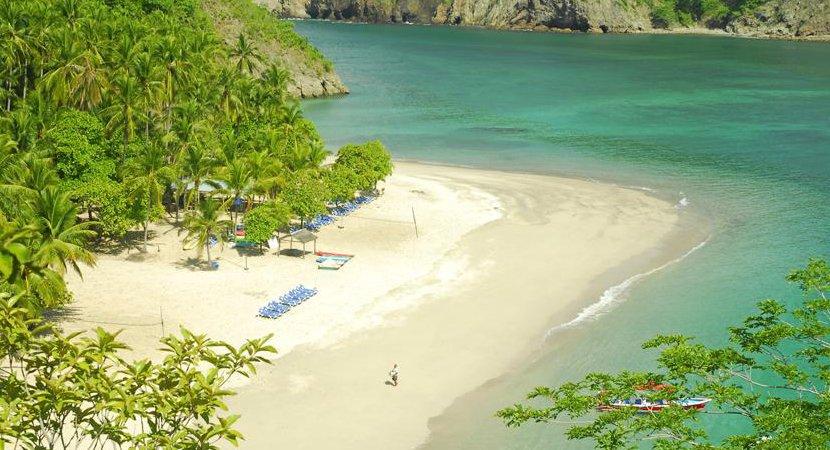 Tortuga Isla Tour - AXR Jaco