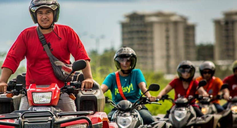 Extreme Vista ATV Tours