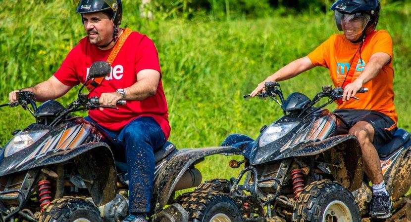 Costa Rica Jaco Tours, Costa Rica Jaco ATV Tours, ATV Tours Jaco, Jaco Costa Rica, Full Day Extreme Ride ATV Tour Jaco Costa Rica