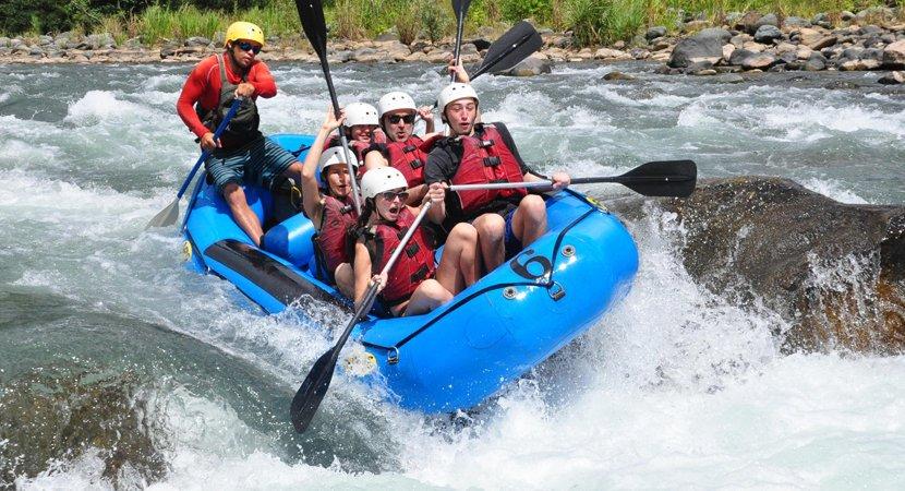 White Water Rafting Jaco, Rafting Tours Costa Rica, Costa Rica Rafting, Jaco Rafting