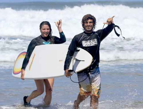Is a Surf School Necessary to Learn Surfing?