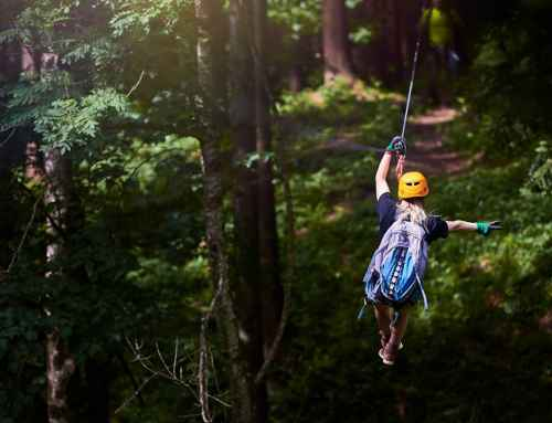 How to prepare for your Zip Line Tour