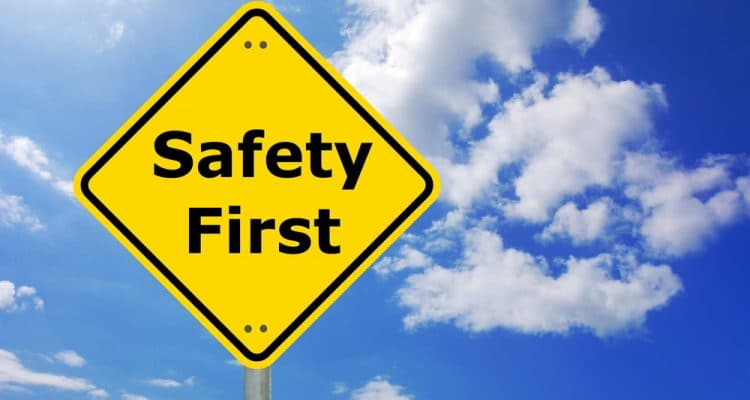 Travel Safety when visiting Costa Rica, Jaco beach