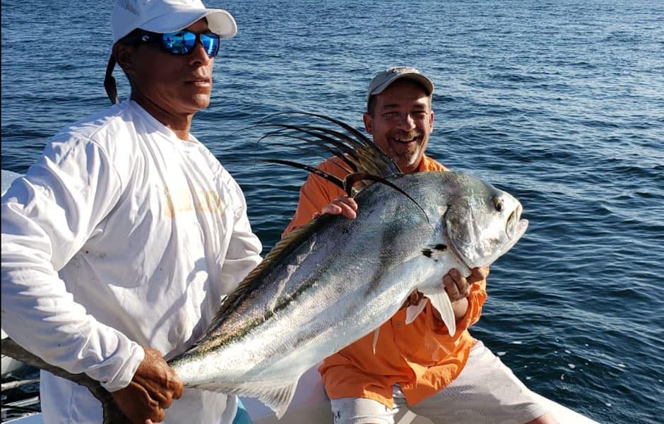 Sport Fishing Jaco Costa Rica, Herradura, Los Suenos, WannaFish, Inshore Fishing, Offshore Fishing