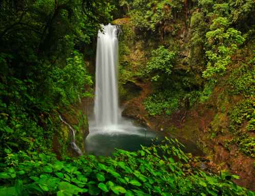 Soak in The Beauty of Costa Rica in the Green Season