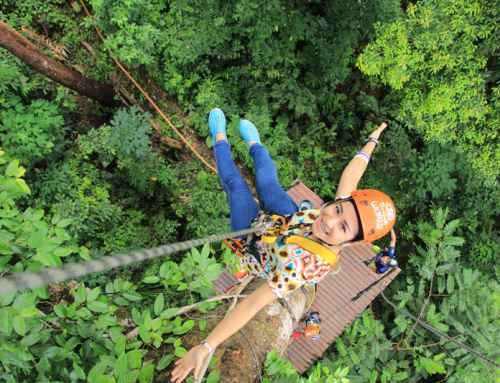 FAQs on Ziplining through Costa Rica