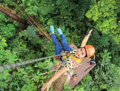 FAQs on Ziplining through Costa Rica