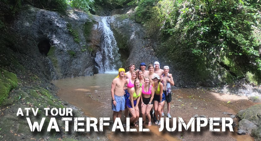 ATV Tours Jaco, Costa Rica Jaco ATV Tours,