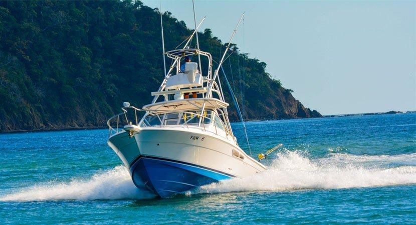 Los Sueños Marina, Fishing Charters Jaco, Fishing Charters Herradura, Costa Rica Fishing