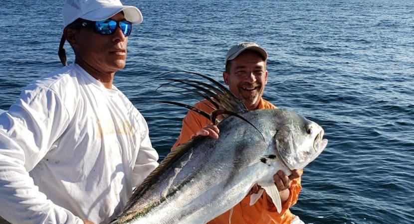 Fishing Charters Jaco Costa Rica Sport Fishing Herradura Costa Rica