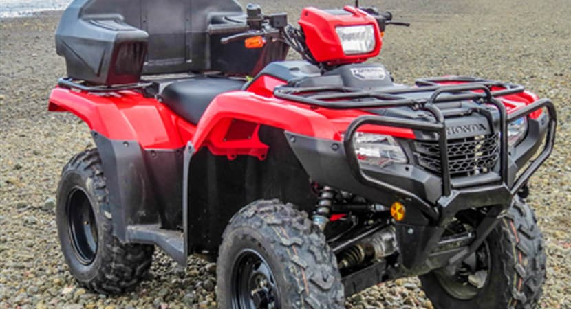 ATV Rental Jaco Costa Rica Vehicle Rentals Jaco Costa Rica AXR An Xtreme Rider Jaco Costa Rica