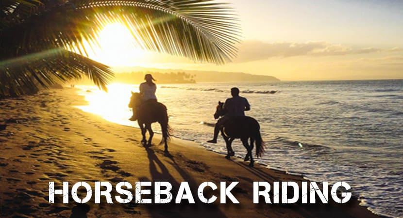 """Horseback Riding Jaco Costa Rica AXR """"An Xtreme Rider"""" Jaco Costa Rica"""