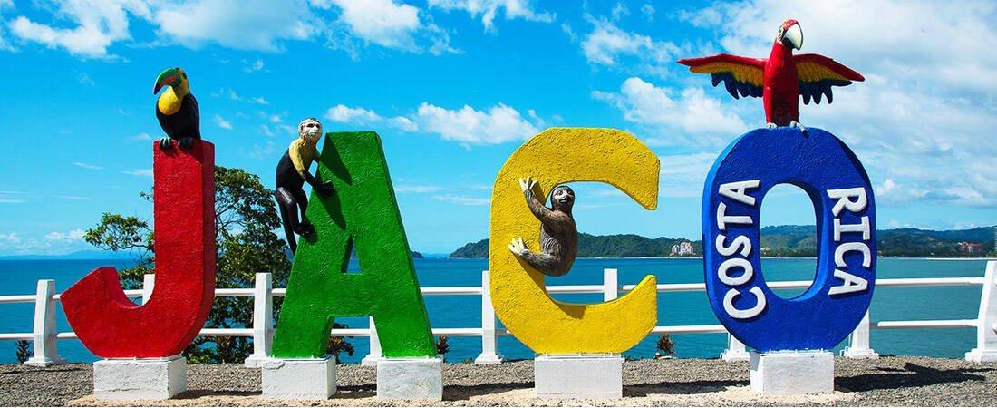 Jaco, Puntarenas, Costa Rica, Jaco Costa Rica