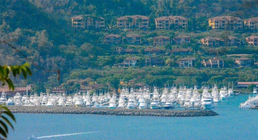 Los Suenos Marina & Golf Resort, Herradura Costa Rica
