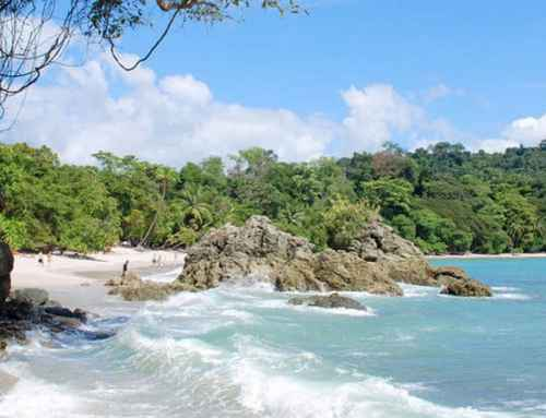 What To Know About Playa Jaco Costa Rica