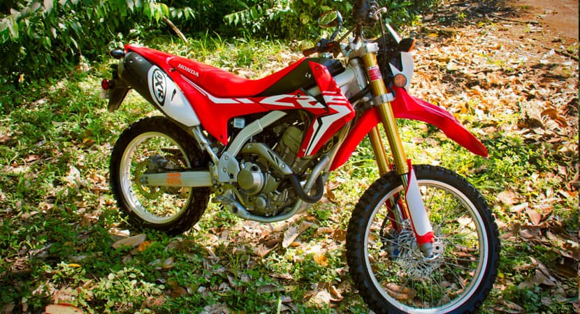 Motorcycle Jaco Rentals, Dirt Bike Rentals Jaco