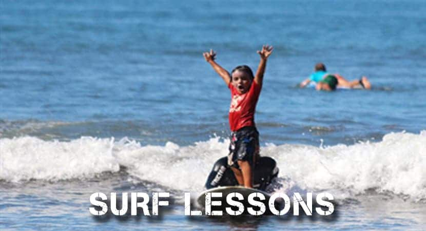 Costa Rica Jaco Tours, Costa Rica Jaco Surf Lessons, Costa Rica Tours