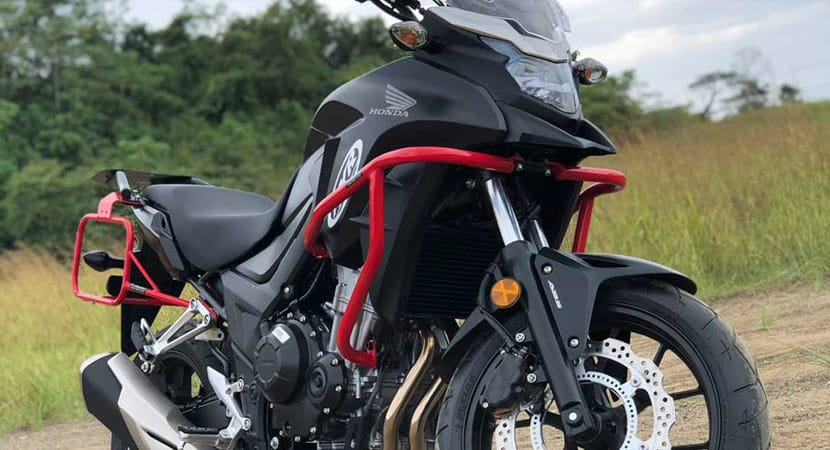 Touring Motorcycle Rentals jaco Costa Rica Vehicle Rentals Jaco Costa Rica AXR An Xtreme Rider Jaco Costa Rica