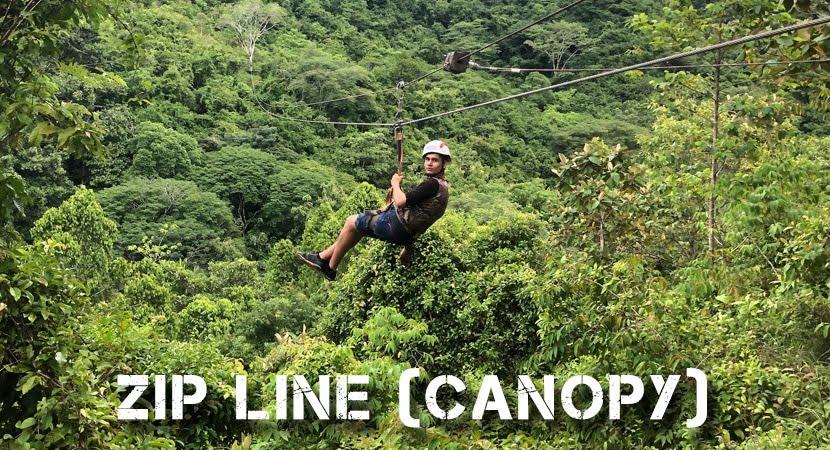 Zipline Jaco Costa Rica, Zip Line Jaco, Jaco Zip Line