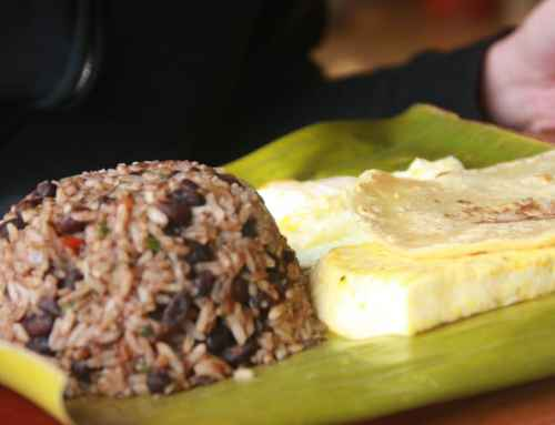 8 Irresistible Foods in Costa Rica
