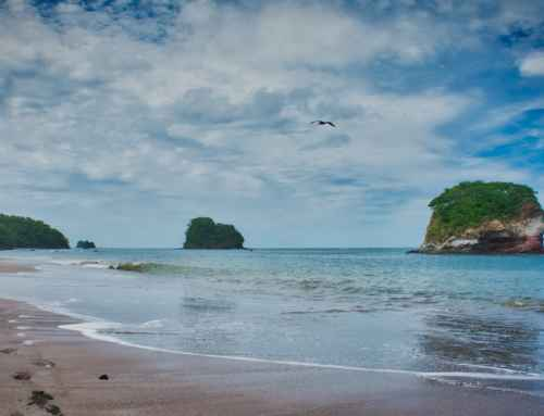 Coronavirus in Costa Rica: how to prevent it while traveling