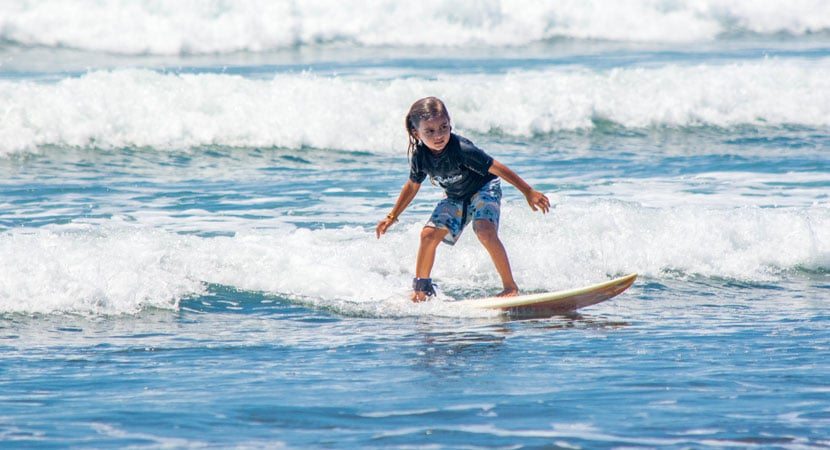Surf Lessons Jaco, SUP Lessons Jaco, Costa Rica Surf Lessons